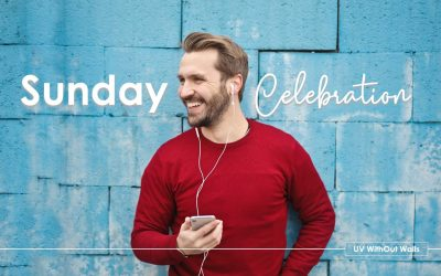 Sunday Celebration – 27th September 2020