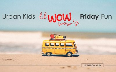 Urban Kids – Friday Edition – 18 September